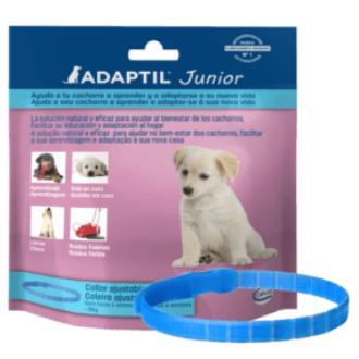 ADAPTIL COLLAR JUNIOR cachorros 1ud.
