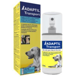 ADAPTIL TRANSPORT spray 60ml.