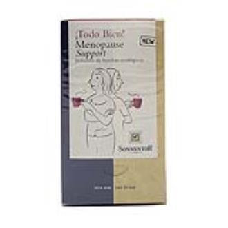 ¡TODO BIEN! menopaus support 18infusiones BIO