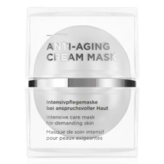 ANTI-AGING CREAM MASK mascarilla antiedad 50ml.
