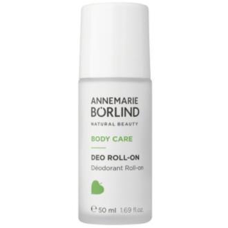 BODY CARE desodorante roll-on 50ml.
