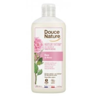 GEL INTIMO agua de rosas 250ml.