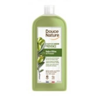 CHAMPU-GEL DE DUCHA aceite de oliva 1l.
