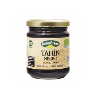 TAHIN NEGRO 180gr.