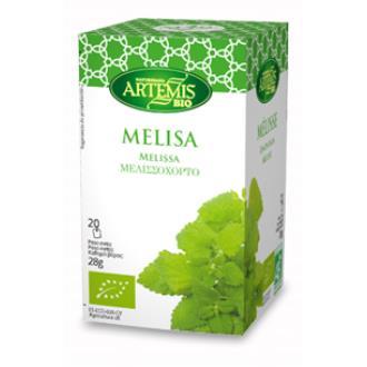 MELISA infusion 20bolsitas. BIO