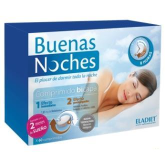 BUENAS NOCHES 60comp.