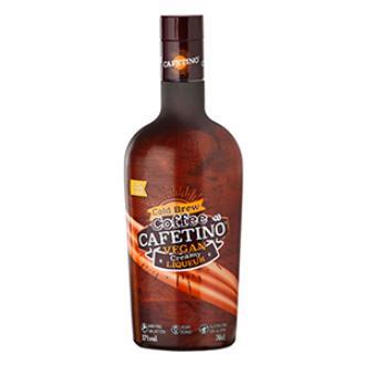 CAFETINO crema de licor 700ml.