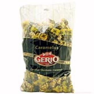 CARAMELO RELLENO DE MIEL 1kg.