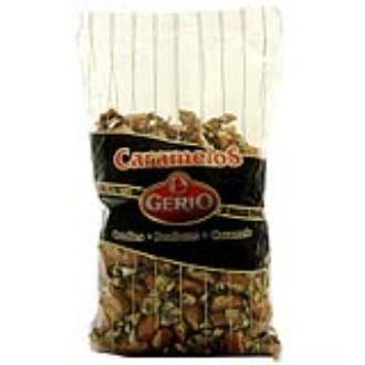 CARAMELO DE EUCALIPTO MENTOLADO 1kg.