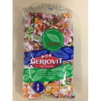 CARAMELO DE JELLY con stevia 1kg.S/A