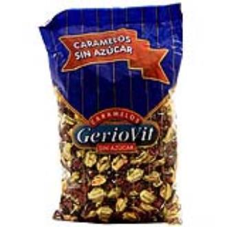 CARAMELO DE CAFE mini 1kg. S/A
