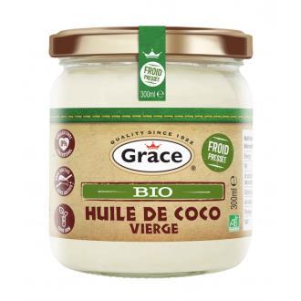 ACEITE DE COCO BIO 300ml.