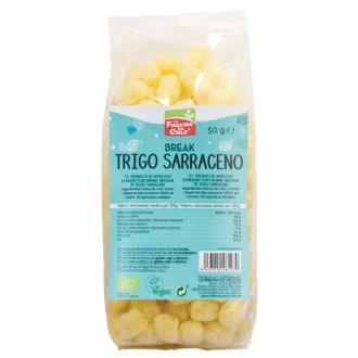 BREAK DE TRIGO SARRACENO 50gr. BIO