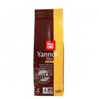 YANNOH CAFETERA filter 500gr.