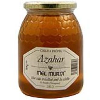 MIEL DE AZAHAR 1kg.