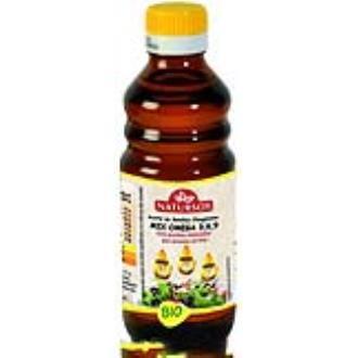 ACEITE MIX omega 3 6 9 250ml.BIO