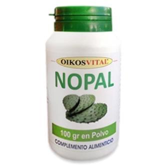 NOPAL 100gr.