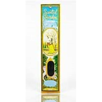 INCIENSO STICK LOTO 12uds SCENTED GARDEN