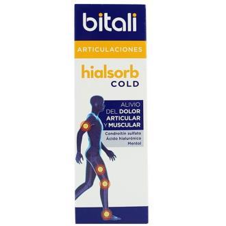 HIALSORB COLD 100ml.