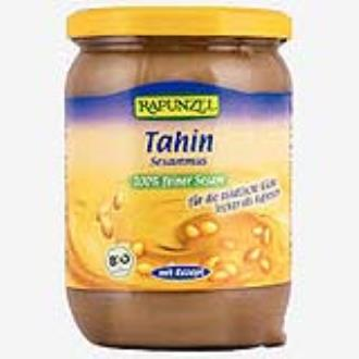 TAHIN tostado 500gr. BIO S/SAL
