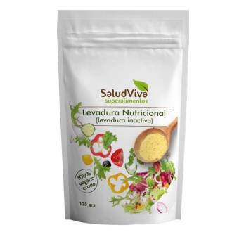 LEVADURA NUTRICIONAL 125gr.