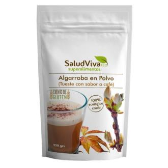 CAFE DE ALGARROBA 250gr. ECO SG S/A VEGAN