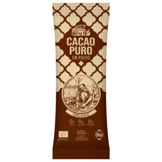 CACAO PURO polvo 150gr.