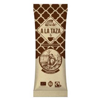 CHOCOLATE A LA TAZA  200gr.