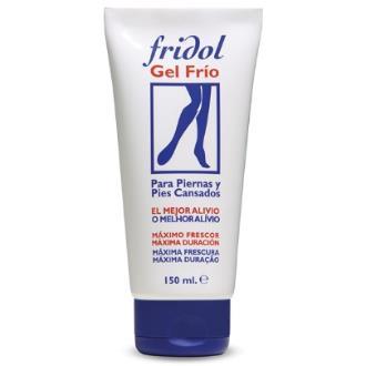 URESIM FRIDOL gel frio 150ml.