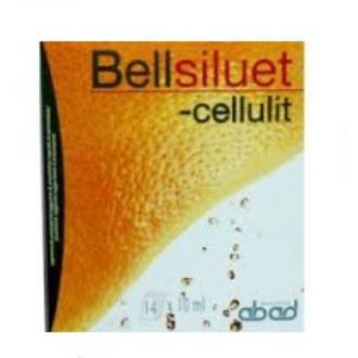 BELLSILUET CELLULIT 14sbrs.