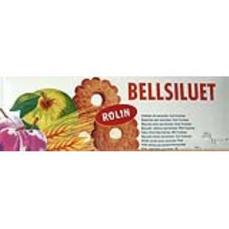 GALLETAS BELLSILUET ROLIN 270GR