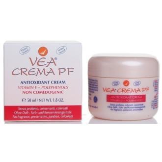 VEA CREMA PF crema antioxidante 50ml.