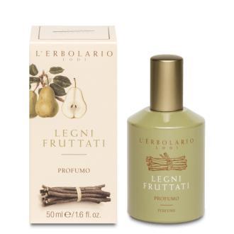 LEÑOS FRUTADOS perfume 50ml.