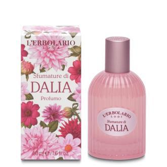 MATICES DALIA perfume edicion limitada 50ml.