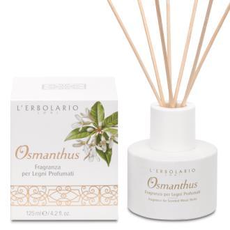 OSMANTHUS aceite para leños mikados 155ml.