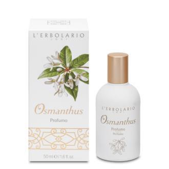 OSMANTHUS perfume 50ml.