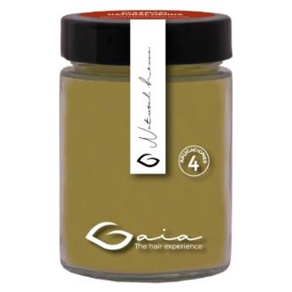 GAIA henna color natural henna (cobrizo) 175gr.
