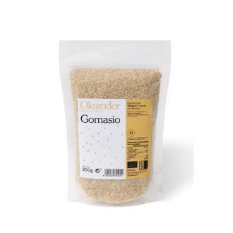 GOMASIO 200gr.