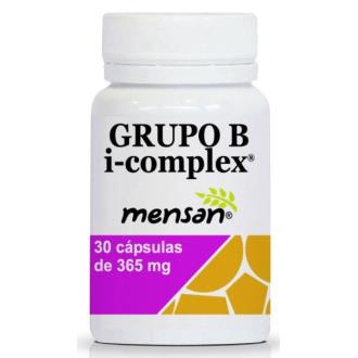 GRUPO B i-complex 365mg 30cap.