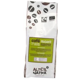 CAFE FRAGANTE grano 500gr. ECO
