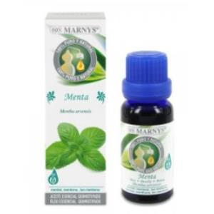MENTA ARVENSIS aceite esencial alimentario 15ml.