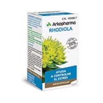 RHODIORELAX 45arkocapsulas. BIO