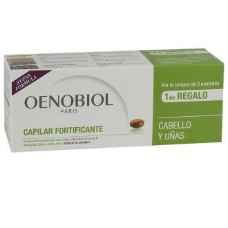 OENOBIOL TRIPLO capilar fortificante 180comp.