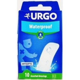 URGO WATERPROOF 10 apositos