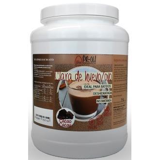 CLARA DE HUEVO cacao 1kg. SG