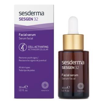 SESGEN 32 serum activador celular 30ml.