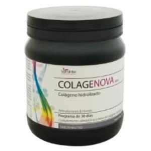 COLAGENOVA BASIC colageno hidrolizado 390gr.