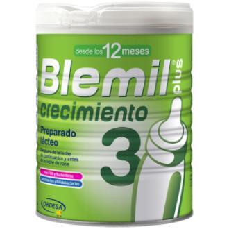 BLEMIL PLUS 3 CRECIMIENTO formato ahorro 1200gr.