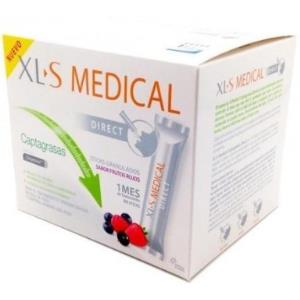 XLS MEDICAL captagrasas 90sticks