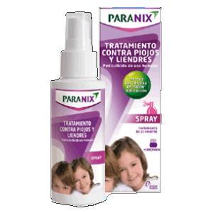 PARANIX spray 100ml.